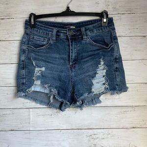 Fashion Nova• shorts